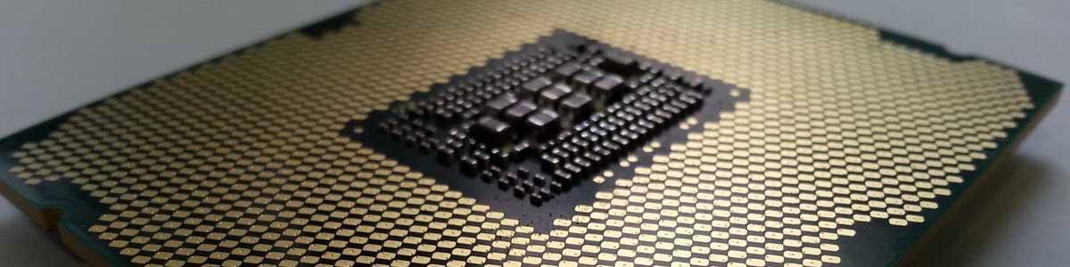 Server- und Workstation-Prozessoren