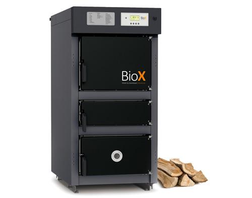 Solarbayer Wood Gasifier Vedolux 34 9 45 65 Kw Boiler Wood