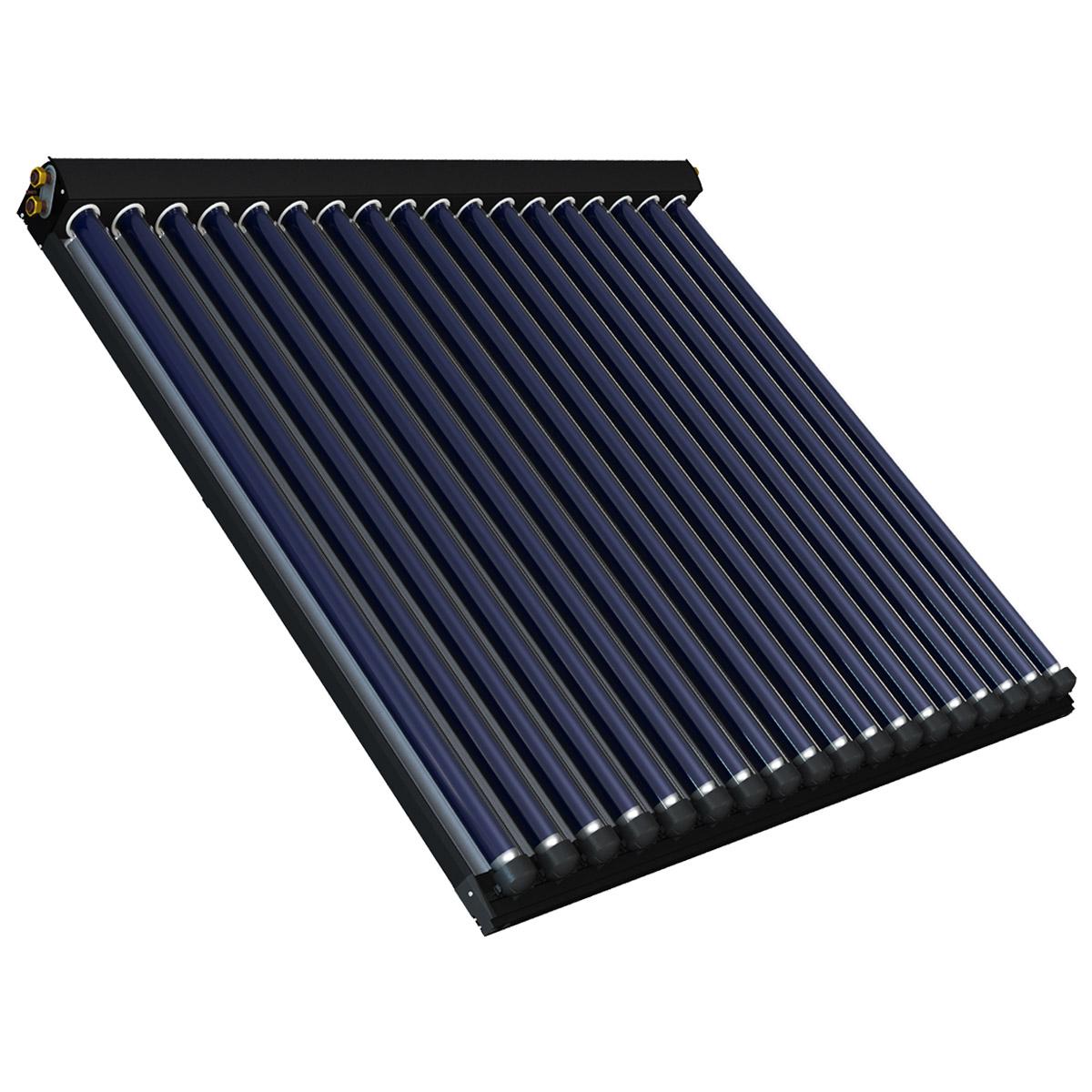 solarbayer vakuumröhrenkollektor CPC NERO vakuum-röhrenkollektor ... ddf7e8cb1273