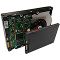 Dischi rigidi ( HDD / SSD )